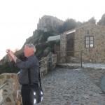 Stravovouni Cyprus monasteries-Nimia excursions