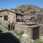 excursion to Cyprus villages