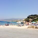saint George beach paphos beaches