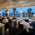 Holidays in five star hotel Larnaca