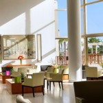 Luxury accomodation in Golden Bay hotel,Larnaca