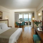 Mini suite hotel accomodation - Larnaca - Cyprus